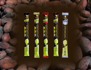Theobroma - Le chocolat du Québec