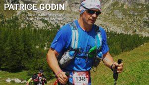 Patrice Godin, Ultramarathonien